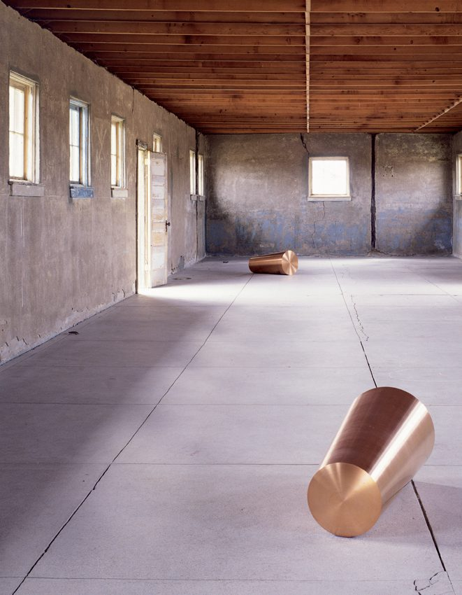 The Chinati Foundation - The Brown Foundation